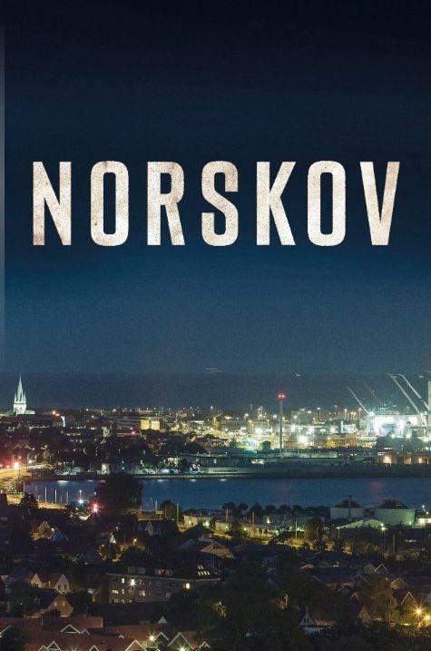 Norskov, dans le Secret des Glaces  saison 01