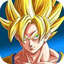 Jaquette Dragon Ball Z : Dokkan Battle
