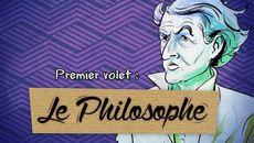 screenshots Le Philosophe (BHL)