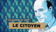 screenshots Le Citoyen (Étienne Chouard)