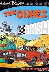 Affiche The Dukes