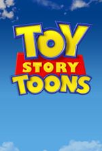 Affiche Toy Story Toons