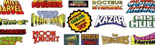 "Cover Collection ""Artima Color Marvel Super Star"""