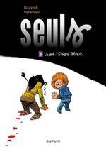 Couverture Seuls - Tome 9 - Avant l'Enfant-Minuit