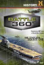 Affiche Battle 360