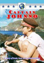 Affiche Capitaine Johnno
