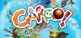 Jaquette Cargo ! – The Quest for Gravity
