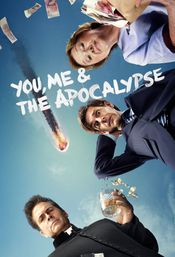 Affiche You, Me and the Apocalypse