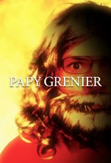 Affiche Papy Grenier