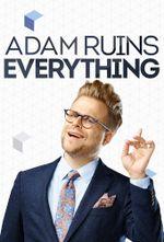 Affiche Adam Ruins Everything