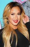 Photo Adrienne Bailon
