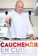 Affiche Cauchemar en cuisine