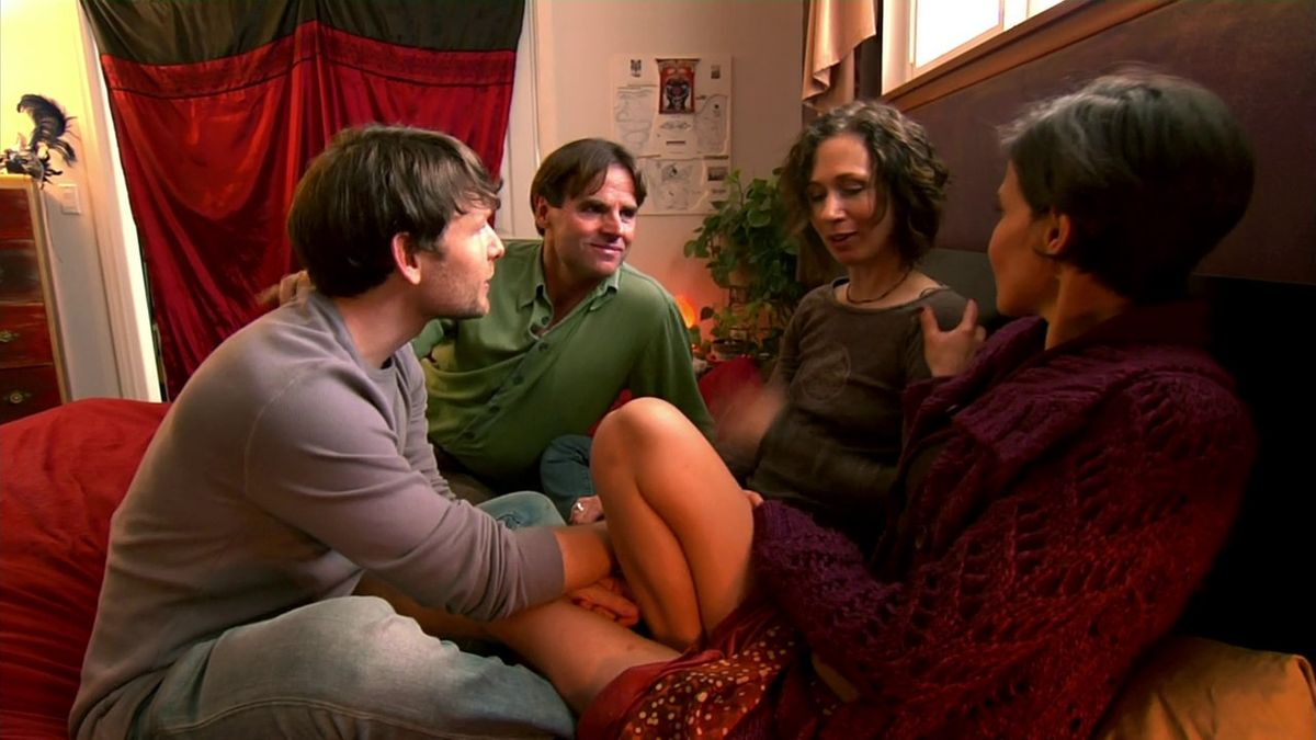 polyamory married and dating what happened to the triad