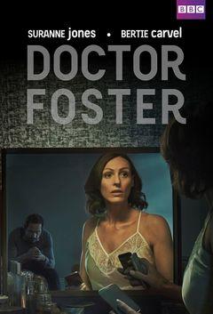 Affiche Dr Foster