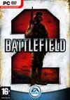 Jaquette Battlefield 2