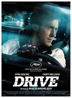 Affiche Drive
