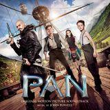 Pochette Pan (OST)