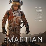 Pochette The Martian (OST)