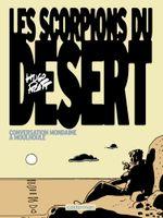 Couverture Les scorpions du Désert - Conversation mondaine à Moulhoule , tome 4