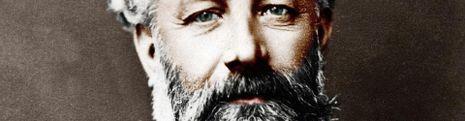 Cover Les meilleurs livres de Jules Verne