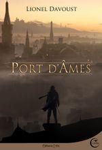 Couverture Port d'Âmes