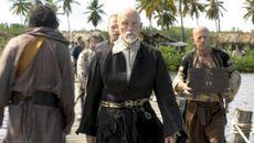 screenshots L'île aux pirates