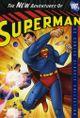 Affiche Les Nouvelles Aventures de Superman