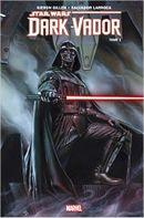 Couverture Vador - Star Wars : Dark Vador, tome 1
