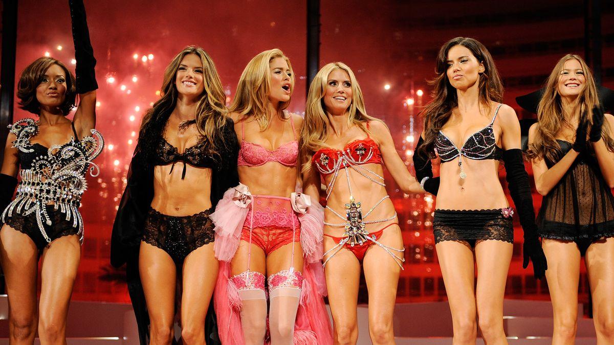 Victoria S Secret Fashion Show