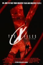 Affiche The X-Files, le film