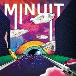 Pochette Minuit (EP)