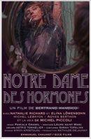 Affiche Notre-Dame des Hormones