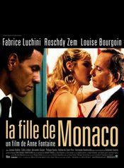 Affiche La Fille de Monaco