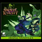 Pochette Shovel Knight: Plague of Shadows Original Soundtrack (OST)