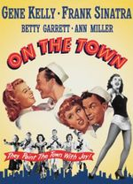 Affiche On the Town