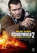Affiche The Condemned 2