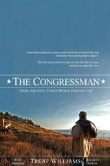 Affiche The Congressman