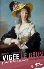 Affiche Le fabuleux destin d'Elisabeth Vigée Lebrun
