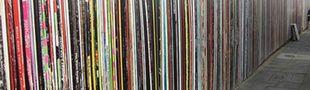 Cover Un jour j'ai eu une platine, et j'ai arrêté de m'acheter des CDs (ou ma Vinylothèque)