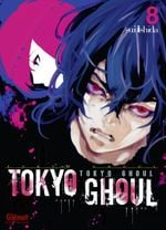 Couverture Tokyo Ghoul, tome 8