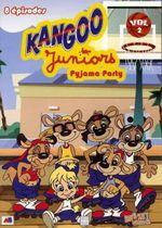 Affiche Kangoo Juniors