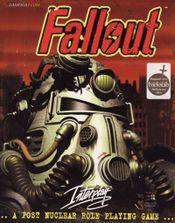 Jaquette Fallout