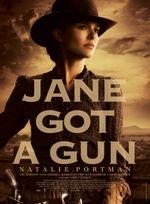 Affiche Jane Got a Gun