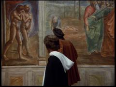 Affiche L'Age de Cosme de Medicis, 1ere partie