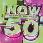 Pochette Now That's What I Call Music! 50