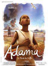 Affiche Adama