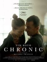 Affiche Chronic