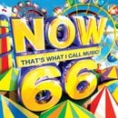 Pochette Now That's What I Call Music! 66