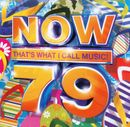 Pochette Now That's What I Call Music! 79