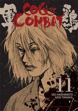 Couverture Coq de Combat, tome 11